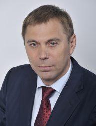 Виктор Кондрашов назначен на должность генерального директора Корпорации развития Иркутской области