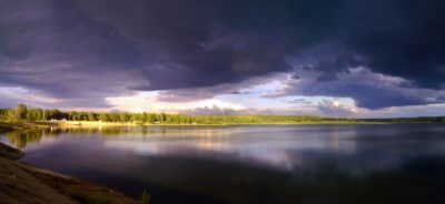 Администрация ангарского городского округа объявляет открытый сбор предложений по развитию Еловского водохранилища.