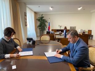 «Клуб стратегических инициатив» появится в Иркутской области