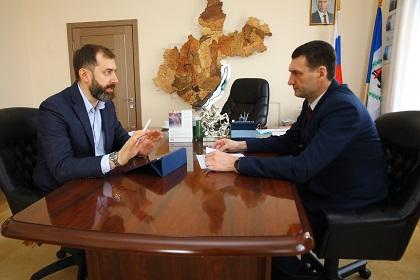 Александр Ведерников: в Иркутской области необходимо принять комплексный закон об инвестиционной политике