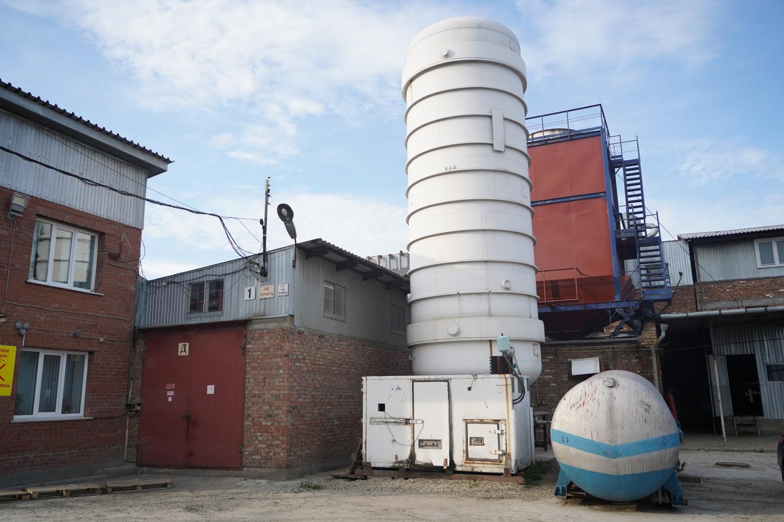 Фонд развития промышленности профинансирует проект по производству медицинского кислорода в Приангарье